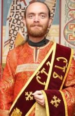 Fr Columba